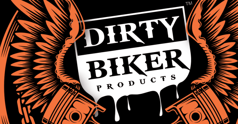 Dirty Biker Products Pic